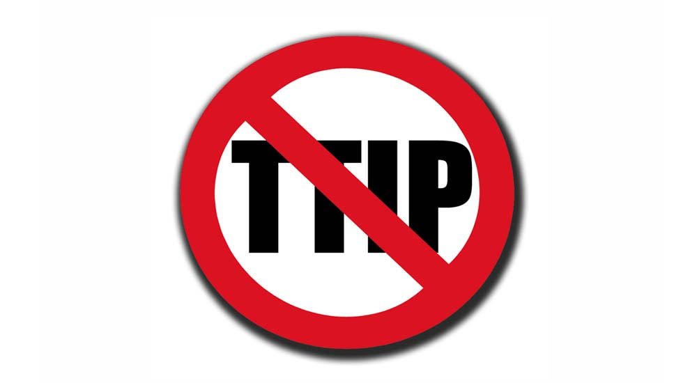 The Transatlantic Trade and Investment Partnership (TTIP)