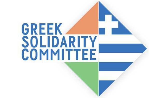 Troika blackmail against Greece unacceptable attack on democracy