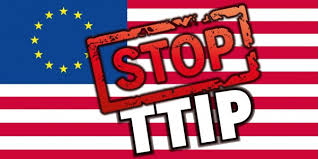 Attac Ireland's Barry Finnegan to speak at anti-TTIP talk in Ennis, January 27, 2016