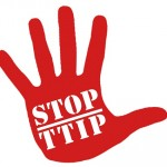 Barry Finnegan of Attac discusses the risks of TTIP and CETA, Newstalk 16/4/2016