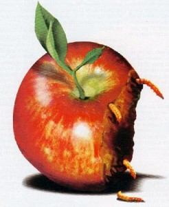 bad-apple
